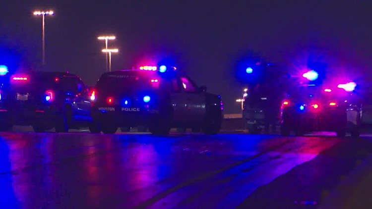 HPD: Witness who saw deadly hit-and run crash on Highway 290 follows driver, calls police