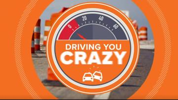 Driving you crazy: What are your gripes about driving in Houston?