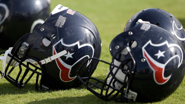 Houston Texans release 2021 schedule, starts with home game against Jacksonville