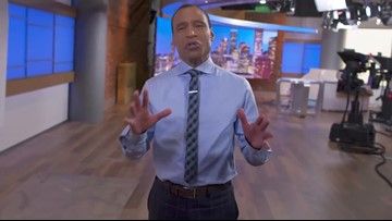 Len Cannon takes you on a tour of the new KHOU