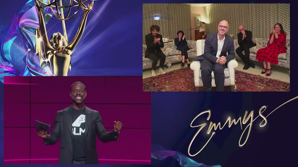 Why this year's Emmy Awards will be a little different