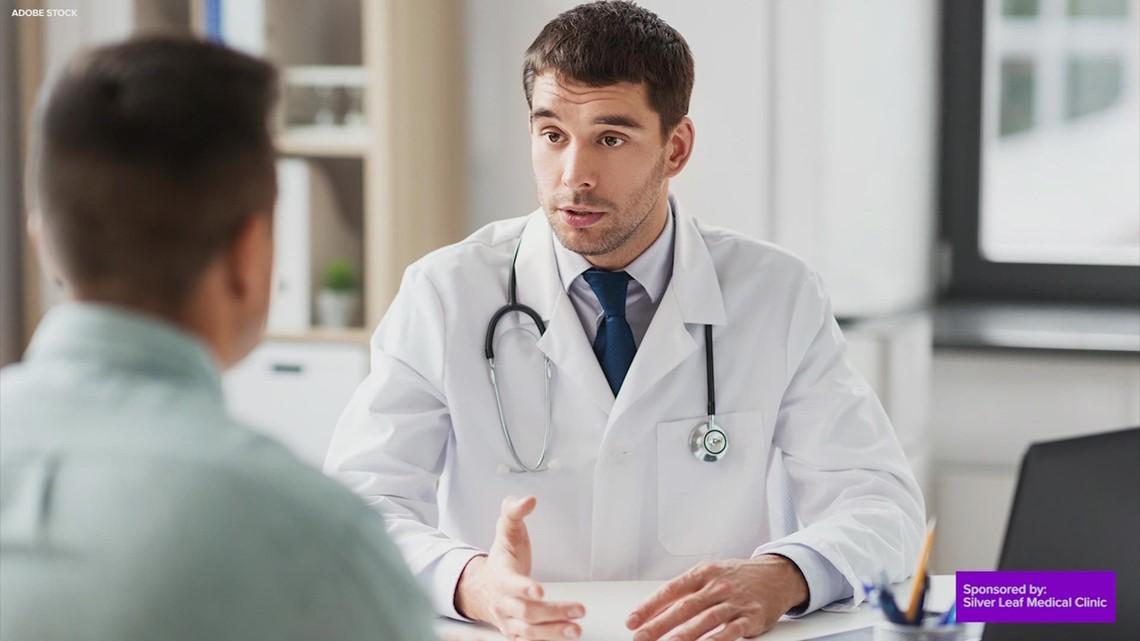 Breakthrough treatment for E.D.