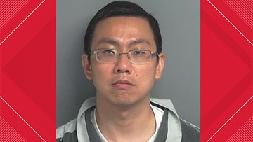 Houston doctor charged with online solicitation of a minor