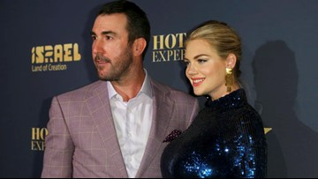 5 fast facts about Astros pitcher Justin Verlander