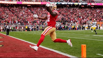 Raheem Mostert lifts 49ers to Super Bowl with 37-20 win vs Packers