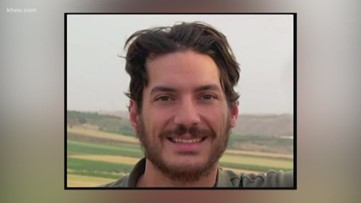 Businesses band together for 'Night Out for Austin Tice'