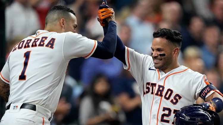 No Houston Astros make starting lineup for 2021 All-Star Game
