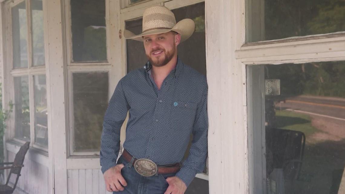 Cody Johnson to perform opening night at 2022 RodeoHouston