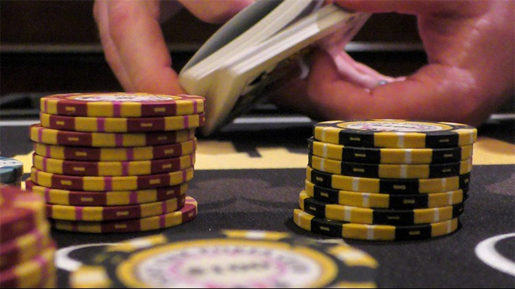 There are more than 30 private, membership-based poker rooms operating throughout Texas.