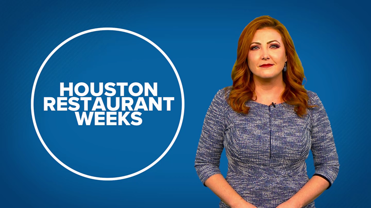 HOW TO TEXAS | How does 2021 Houston Restaurant Weeks work?