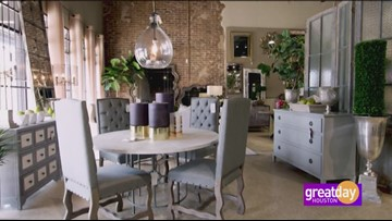 Elizabeth Cole Design offers amazing furniture and accessories to perfect your home's look