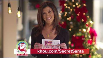 KHOU 11 Secret Santa - Cristina Kooker's favorite toy: Mall Madness