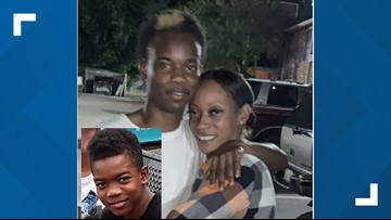 Mom, 2 sons who disappeared in southeast Houston found safe