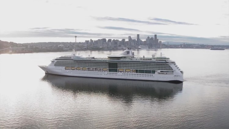 Royal Caribbean announces world cruise for 274 nights