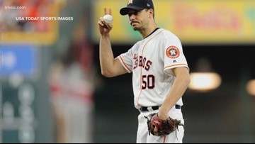 Charlie Morton to sign with Tampa Bay Rays