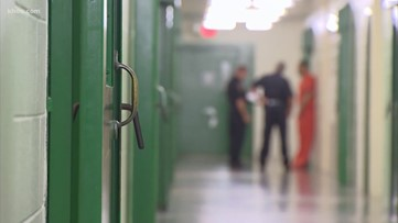 Local authorities worried about inmates being released due to coronavirus fears in jail