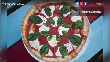 Houston snubbed in travel website's list of best pizzerias in Texas