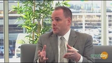 Forensic Psychologist, Dr. Darrel Turner, explains how to spot a Psychopath