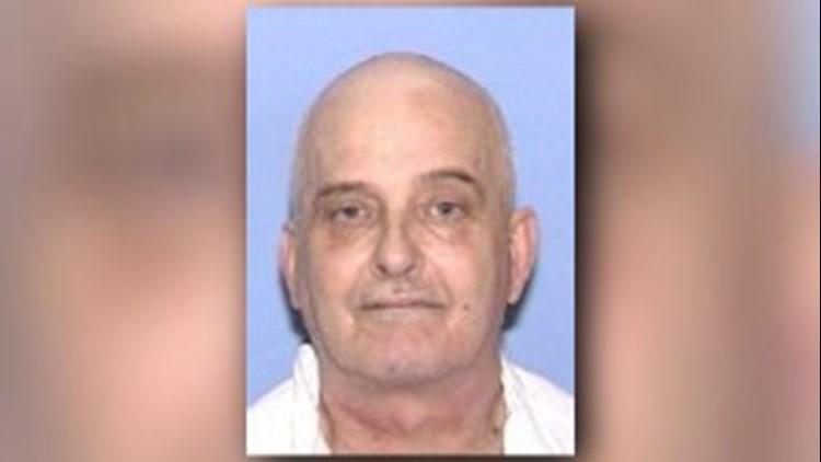 Ice Pick Killer' Danny Bible executed for rape, murder | khou com
