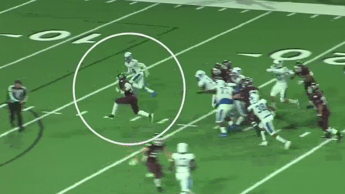Signing Day recap: Texas A&M inks Cy-Fair running back LJ Johnson