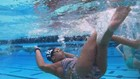 Rice swimmer's next stop is the Olympics