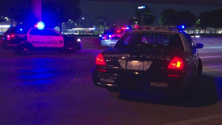 Woman hit, killed by vehicle moments after being involved in suspected DWI crash, DA's office says