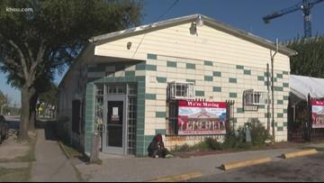 Alamo Tamales on Navigation closing its doors