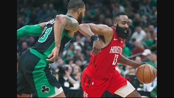 Potential Houston Rockets playoff scenarios