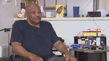 New hope for former Houston Oilers player
