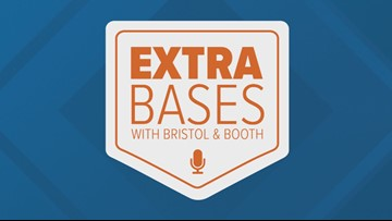 Extra Bases with Bristol & Booth 1.25 (October 24)