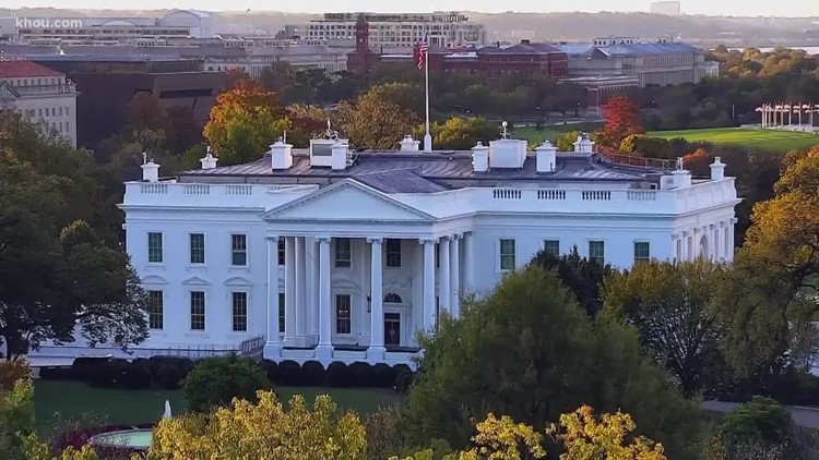 Today is the day: Americans will pick the next President of the United States | Top headlines