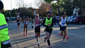 Chevron Houston Marathon: Best places to watch runners, street closures and more