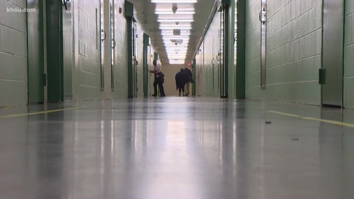 Harris County program diverts low-level offenders with mental illness from jail to treatment