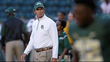 Texas high school hires former Baylor coach Art Briles