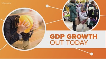 Connect the Dots: What does the GDP mean to you?
