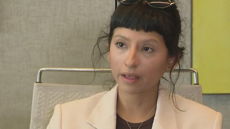 Deshaun Watson's first accuser comes forward