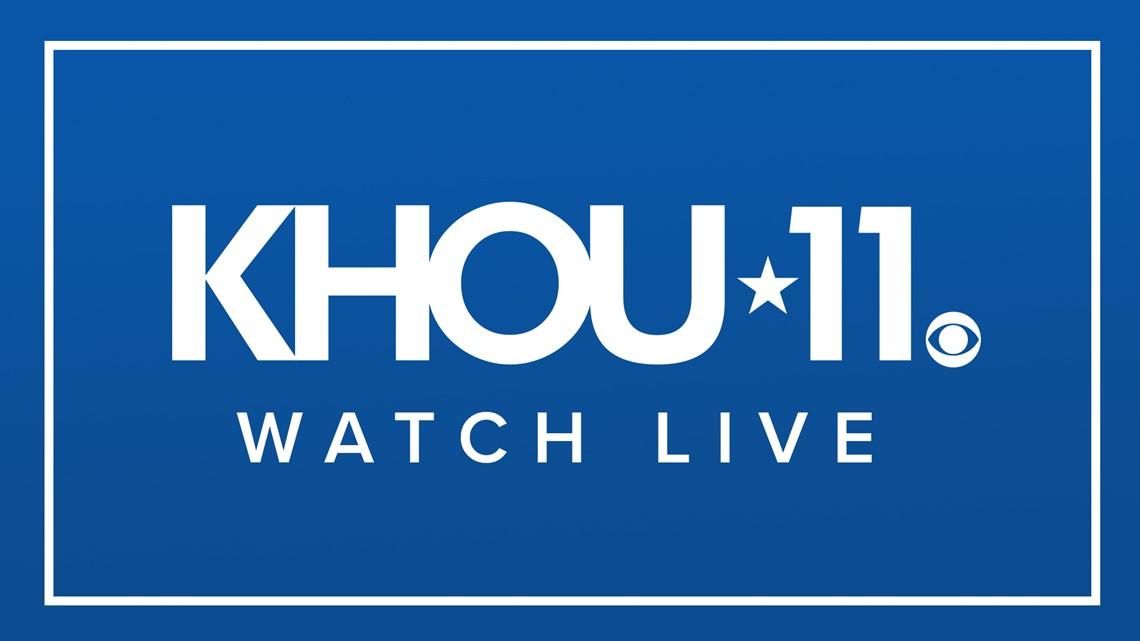 KHOU 11 News live