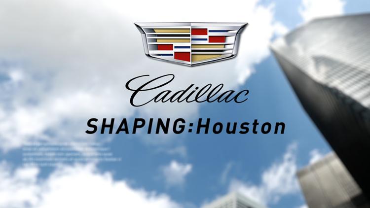 Shaping:Houston