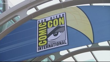 3 Things to Know: What can fans expect from San Diego Comic Con