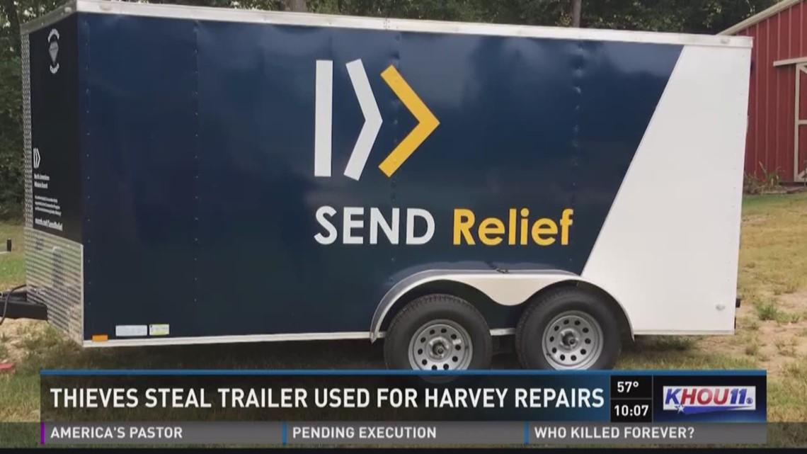 Harvey trailer