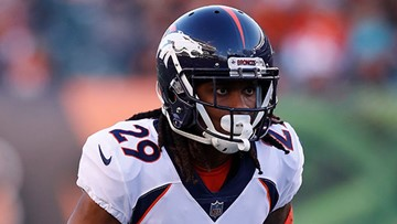 Texans sign former Broncos cornerback Bradley Roby