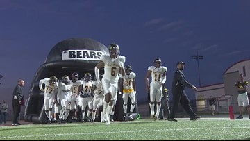 Game of the Week: Pearland takes down Hastings 41-7