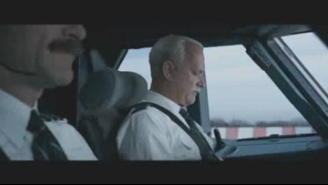 Movie Minute with MikeO: Sully
