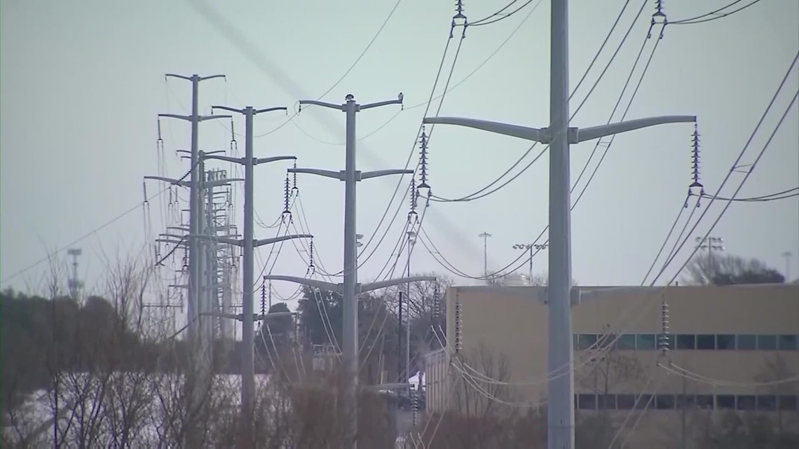 Energizing Texas, Segment 1: What is the future of Texas' power grid?