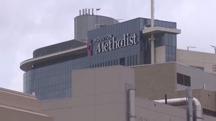 Former Houston Methodist nurse says lawsuit over mandatory COVID vaccine is 'far from over'