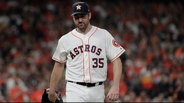 Nationals force deciding Game 7 with 7-2 win over Astros