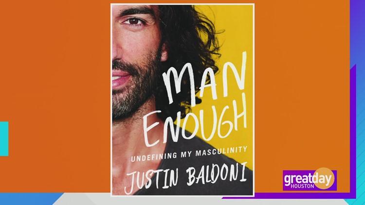 Undefining Masculinity with Justin Baldoni