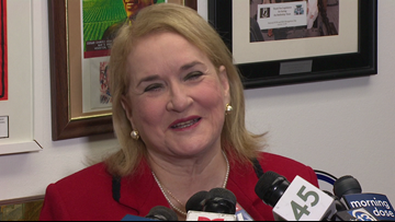 'We have a strong case': Houston congresswoman talks about role as House impeachment manager