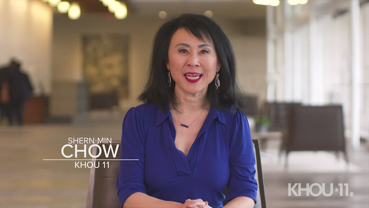 Shern-Min Chow reflects on attacks on Asian-Americans across the country and the support she's seen