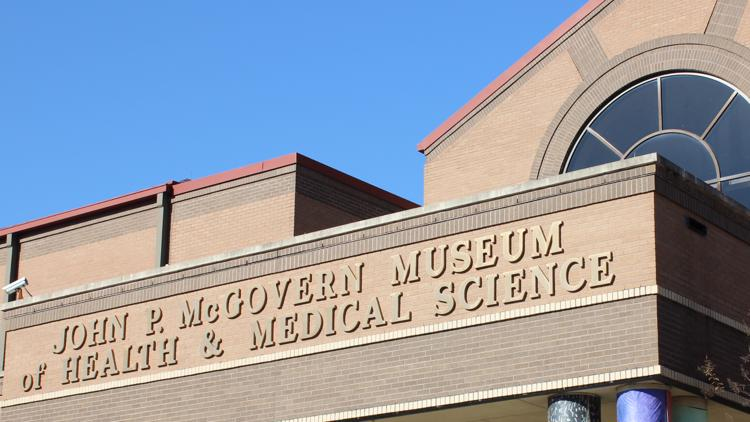 Health Museum set to reopen to the public on Saturday